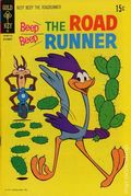 Beep Beep the Road Runner (1966 Gold Key) 27