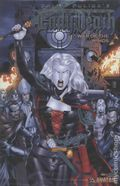 Medieval Lady Death War of the Winds (2006) 3D