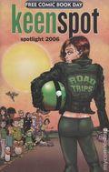 Keenspot Spotlight FCBD (2002) 2006