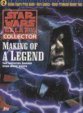 Star Wars Galaxy Collector Magazine (1999) 2U