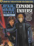 Star Wars Galaxy Collector Magazine (1999) 3U