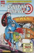Captain America Playball (1995) 1