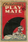 Children's Playmate Magazine (1929 A.R. Mueller) Vol. 11 #11