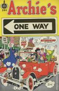 Archie's One Way (1972-1973) 1D