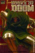 Fantastic Four Books of Doom HC (2006 Marvel) 1-1ST