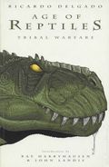Age of Reptiles Tribal Warfare TPB (1996 Dark Horse) 1-1ST