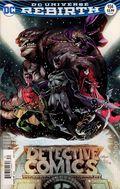 Detective Comics (2016 3rd Series) 934A.N
