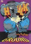 Incredible Hulk Ground Zero TPB (1991 Marvel) 1-1ST