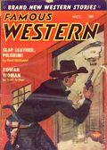 Famous Western (1937-1960 Columbia Publications) Pulp Vol. 16 #5