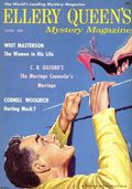 Ellery Queen's Mystery Magazine (1941-Present Davis-Dell) Vol. 31 #6A