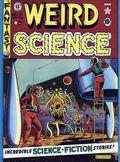 Weird Science HC (1980 Russ Cochran) The Complete EC Library 2-1ST