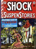Shock Suspenstories HC (1981 EC) The Complete EC Library 1-1ST