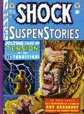 Shock Suspenstories HC (1981 EC) The Complete EC Library 2-1ST