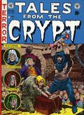 Tales from the Crypt HC (1979 Russ Cochran) The Complete EC Library 3-1ST