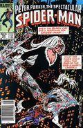 Spectacular Spider-Man (1976 1st Series) Mark Jewelers 90MJ