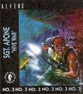 Aliens Action Figure Mini-Comics (1993) 3
