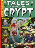 Tales from the Crypt HC (1979 Russ Cochran) The Complete EC Library 4-1ST