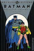 DC Archive Editions Batman HC (1990-2012 DC) 2-REP