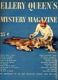 Ellery Queen's Mystery Magazine (1941-Present Davis-Dell) Vol. 5 #19