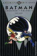 DC Archive Editions Batman HC (1990-2012 DC) 3-1ST