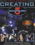 Creating Babylon 5 SC (1997 Del Rey Book) 1-1ST