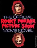 Official Rocky Horror Picture Show Movie Novel SC (1980) 1-1ST
