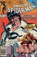 Amazing Spider-Man (1963 1st Series) Canadian Price Variant 273