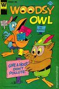 Woodsy Owl (1973 Whitman) 5