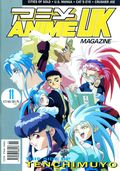 Anime UK (1992 1st Series) 11