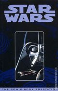 Classic Star Wars A New Hope TPB (1994 Dark Horse) 1-REP