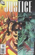Justice (2005 DC) 5C