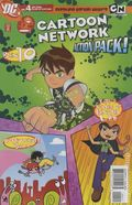 Cartoon Network Action Pack (2006) 4