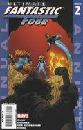 Ultimate Fantastic Four (2004) Annual 2