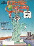 Electric Company Magazine 126