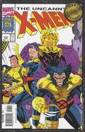 Marvel Milestones X-Men Starjammers (2006) 1