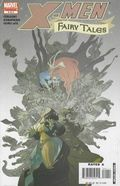 X-Men Fairy Tales (2006) 4