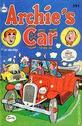 Archie's Car (1979) SPIRE59