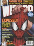 Wizard the Comics Magazine (1991) 179B
