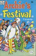 Archie's Festival (1980 Spire/Barbour) 1BARBOUR59
