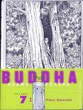 Buddha HC (2003-2006 Vertical) By Osamu Tezuka 7-1ST