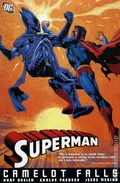 Superman Camelot Falls HC (2007-2008 DC) 1-1ST