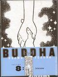 Buddha HC (2003-2006 Vertical) By Osamu Tezuka 8-1ST