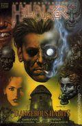 Hellblazer Dangerous Habits TPB (1994 DC/Vertigo) John Constantine 1-REP