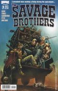 Savage Brothers (2006) 2
