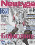 Newtype USA (2002) Vol. 5 #9