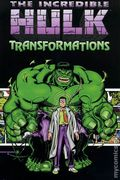 Incredible Hulk Transformations TPB (1996 Marvel) 1-REP