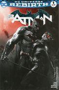 Batman (2016 3rd Series) 1BULLET.B