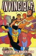 Invincible TPB (2003-2018 Image) 2-REP