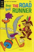 Beep Beep the Road Runner (1966 Gold Key) 43