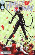 Harley Quinn (2021 DC) 6A